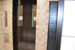 駒形エレベーター